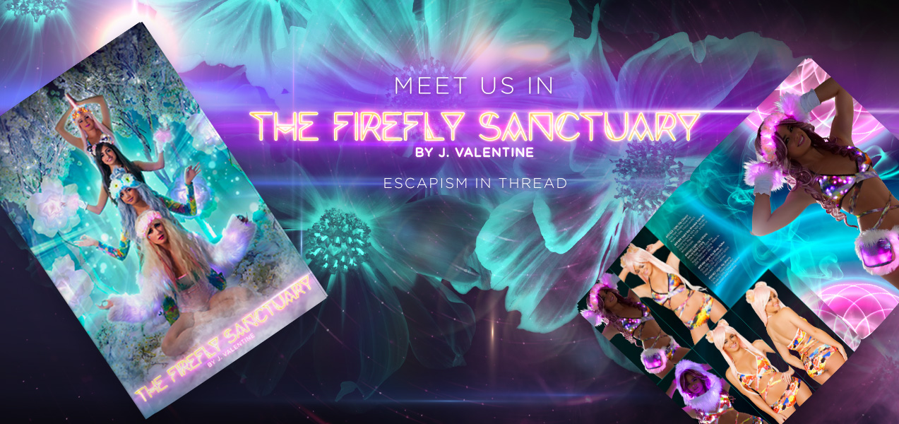 The Firefly Sanctuary-Release Slide